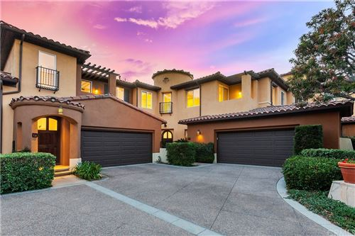 Photo of 33 Terraza Drive, Newport Coast, CA 92657 (MLS # NP21224879)