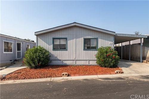 Photo of 9191 San Diego Way #43, Atascadero, CA 93422 (MLS # NS20210879)