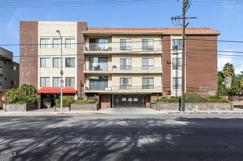 Photo of 19029 Nordhoff Street #308, Northridge, CA 91324 (MLS # P1-2879)