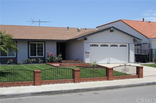 Photo of 10191 Finchley Avenue, Westminster, CA 92683 (MLS # PW20129879)