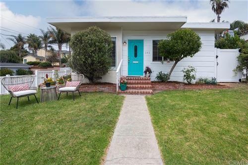 Photo of 541 W Mariposa Avenue, El Segundo, CA 90245 (MLS # SB21193879)