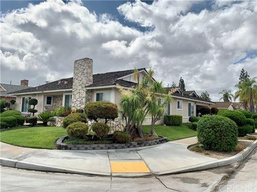 Photo of 13382 Laux Circle, Garden Grove, CA 92840 (MLS # SR20127879)