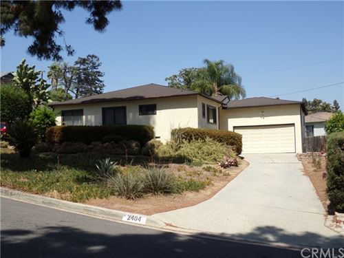 Photo of 2404 Pine Valley Drive, Alhambra, CA 91803 (MLS # WS21110879)