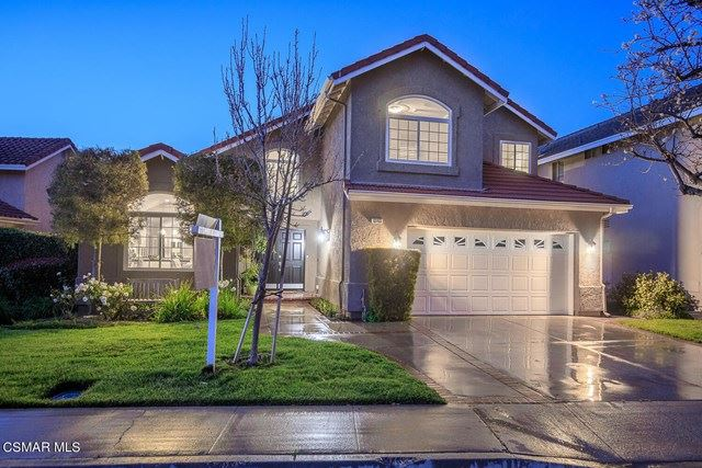 Photo of 12153 Cherry Grove Street, Moorpark, CA 93021 (MLS # 221001879)