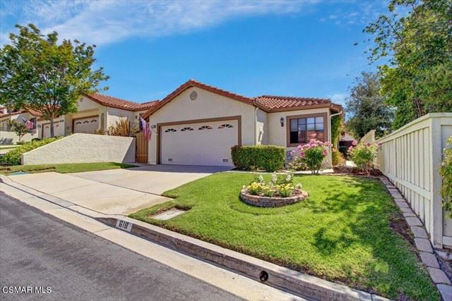618 Double Eagle Drive, Simi Valley, CA 93065 - #: 221002879