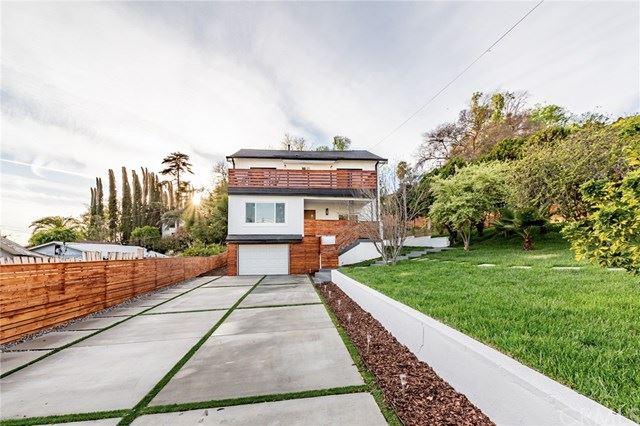 3427 Glenalbyn Drive, Los Angeles, CA 90065 - MLS#: DW21033879