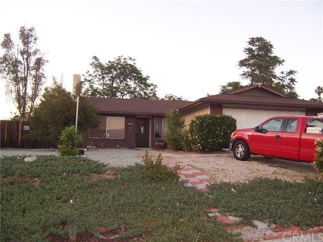 24154 Madole Drive, Moreno Valley, CA 92557 - MLS#: DW21113879