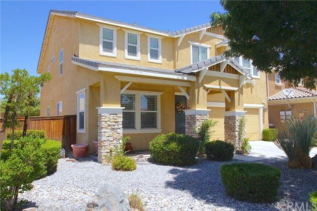 16512 Hastings Place, Victorville, CA 92395 - MLS#: EV21140879