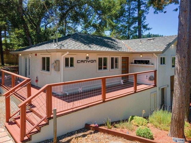 2 Canyon Road, Felton, CA 95018 - #: ML81797879