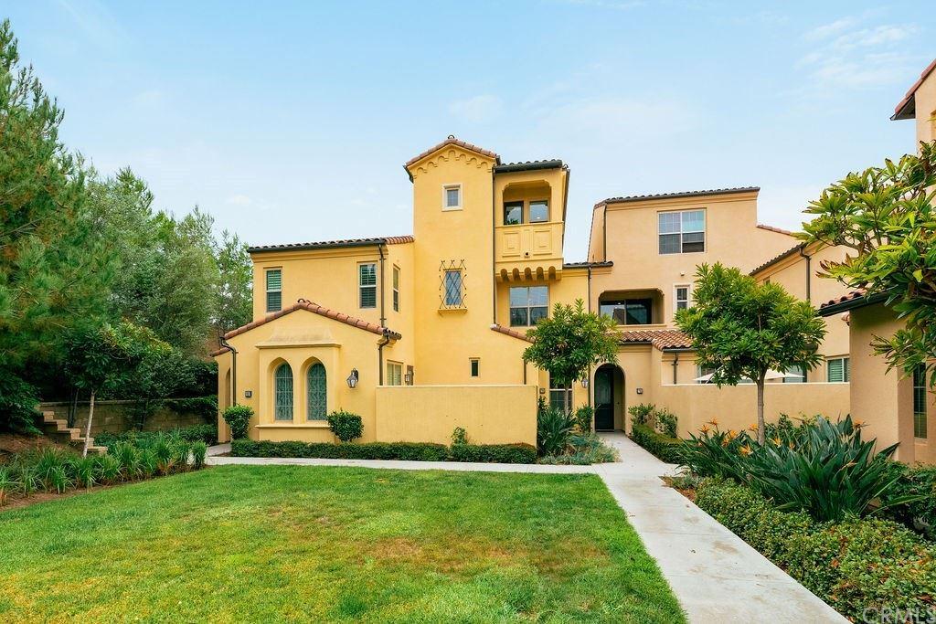 78 Bronze Leaf, Irvine, CA 92620 - MLS#: OC21225879