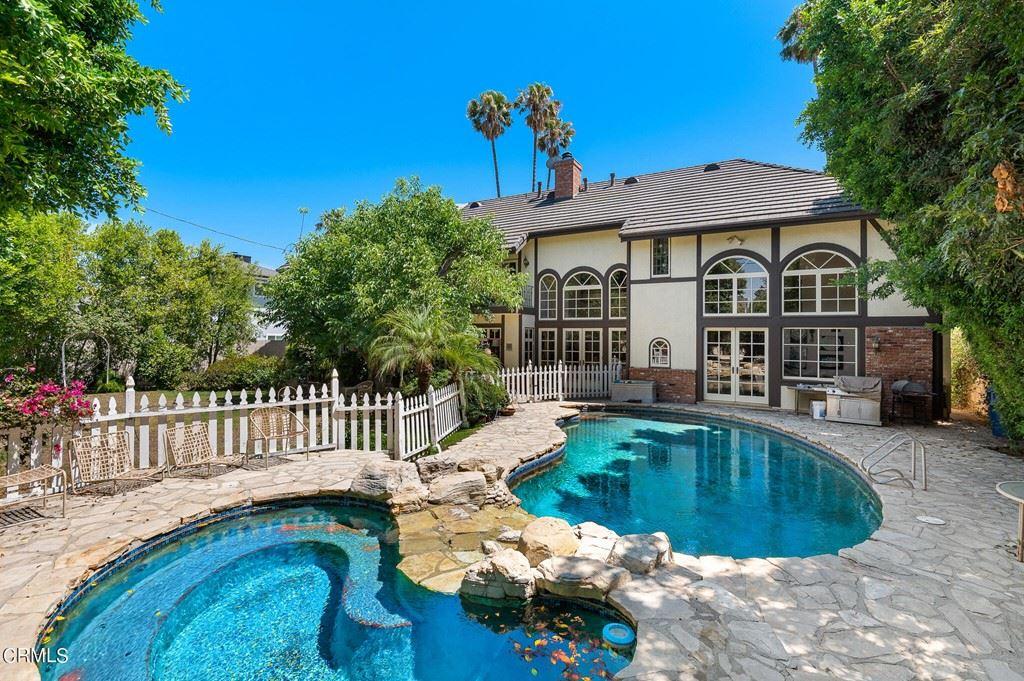 17135 Hart Street, Lake Balboa, CA 91406 - MLS#: P1-5879