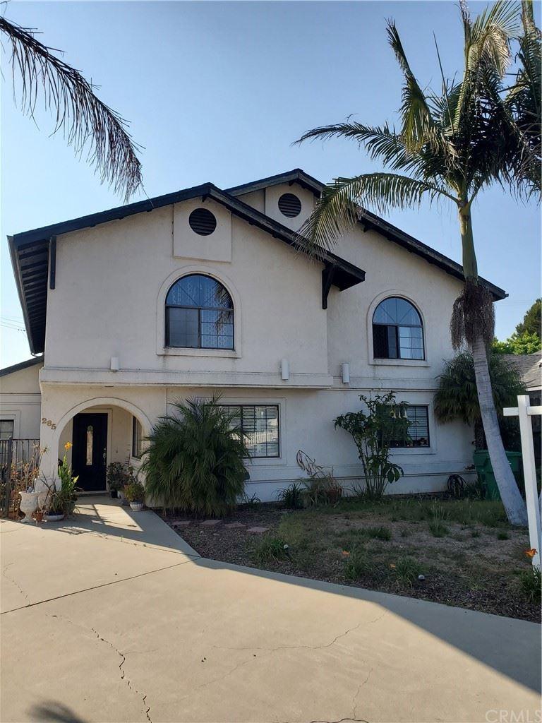 285 Alyssum Circle, Nipomo, CA 93444 - MLS#: PI21154879