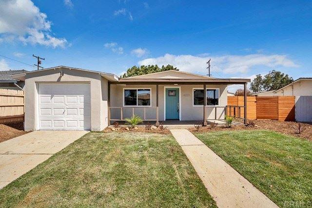 4377 Pocahontas Avenue, San Diego, CA 92117 - #: PTP2101879
