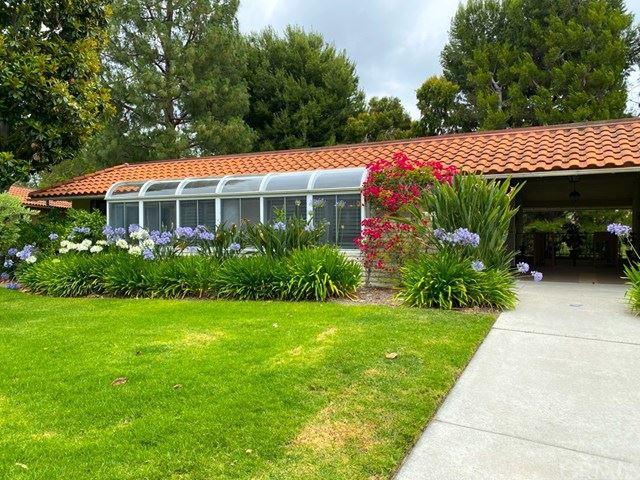 933 Avenida Majorca #Q, Laguna Woods, CA 92637 - MLS#: PW20120879