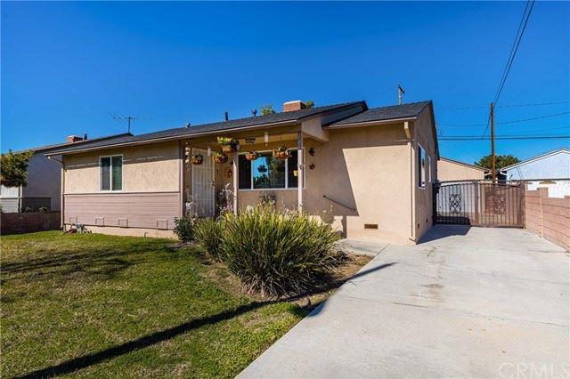 10115 Ben Hur Avenue, Whittier, CA 90605 - MLS#: PW21032879