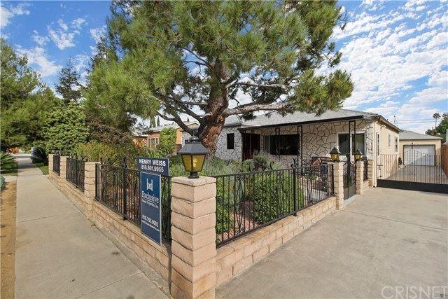 5648 Irvine Avenue, North Hollywood, CA 91601 - MLS#: SR20203879