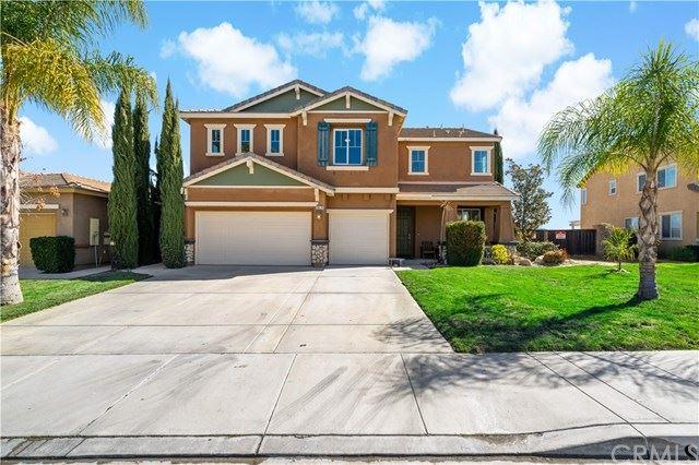 38170 Camarada Lane, Murrieta, CA 92563 - MLS#: SW21038879