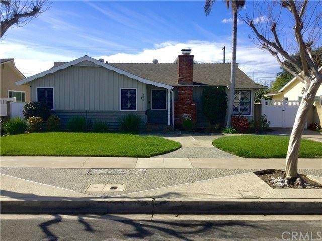 936 E Van Bibber Avenue, Orange, CA 92866 - MLS#: TR20075879