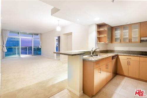 Photo of 13700 MARINA POINTE Drive #1503, Marina del Rey, CA 90292 (MLS # 19520880)
