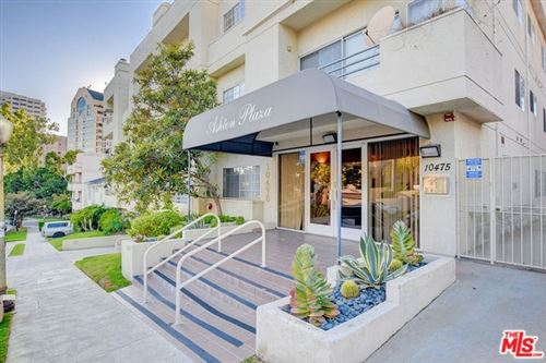Photo of 10475 ASHTON Avenue #102, Los Angeles, CA 90024 (MLS # 19533880)