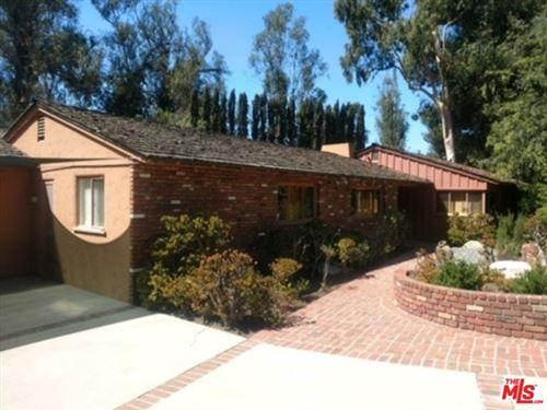 Photo of 1055 CAROLYN Way, Beverly Hills, CA 90210 (MLS # 20594880)