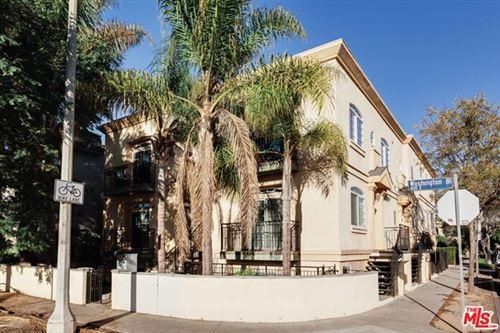 Photo of 457 Washington Boulevard, Venice, CA 90292 (MLS # 20658880)