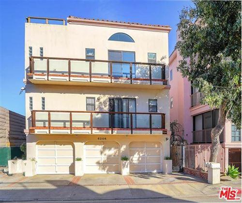 Photo of 6206 Pacific Avenue, Playa del Rey, CA 90293 (MLS # 20667880)