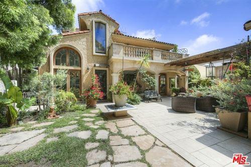 Photo of 2223 Marine Street, Santa Monica, CA 90405 (MLS # 21690880)