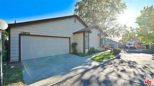 Photo of 13970 Olive Grove Lane, Sylmar, CA 91342 (MLS # 21784880)