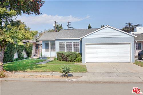 Photo of 5374 Selmaraine Drive, Culver City, CA 90230 (MLS # 21794880)