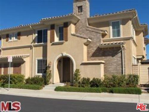 Photo of 23829 Toscana Drive, Valencia, CA 91354 (MLS # 21797880)