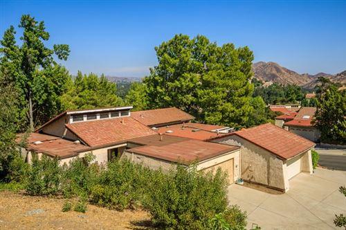 Photo of 3325 Yager Way, Westlake Village, CA 91361 (MLS # 220009880)