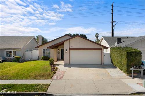 Photo of 4329 Woodglen Drive, Moorpark, CA 93021 (MLS # 221000880)
