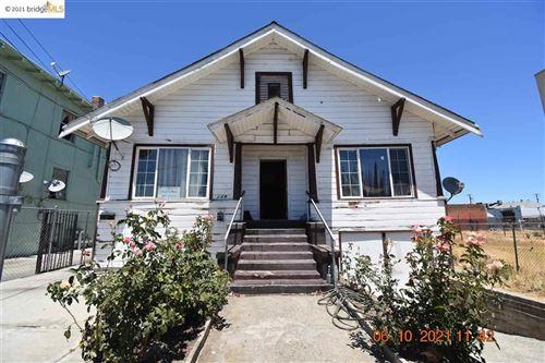 Photo of 229 E Sonora St, Stockton, CA 95203 (MLS # 40958880)