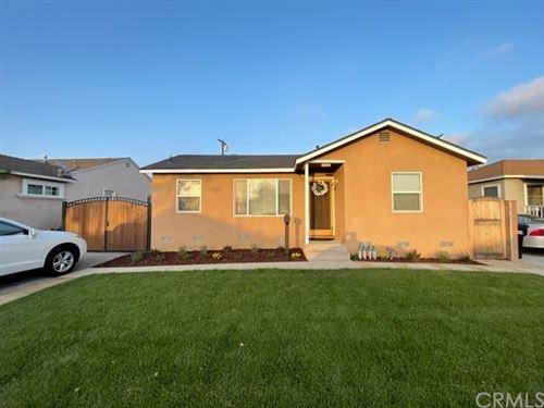 Photo of 22822 Doble Avenue, Torrance, CA 90502 (MLS # CV21097880)