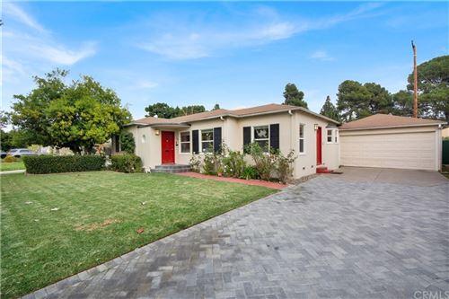 Photo of 1023 Freeman Street, Santa Ana, CA 92703 (MLS # CV21209880)