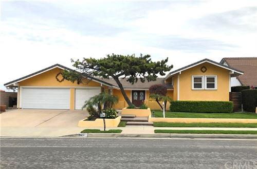 Photo of 3182 Dolonita Avenue, Hacienda Heights, CA 91745 (MLS # DW20247880)