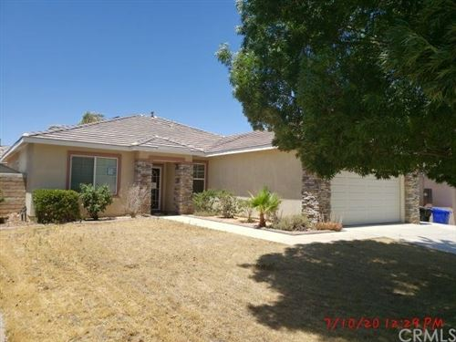 Photo of 13004 Nelliebell Drive, Victorville, CA 92392 (MLS # IV20152880)