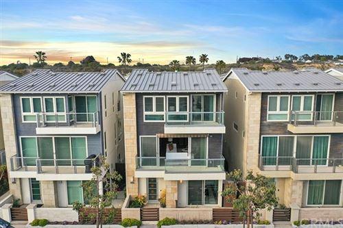 Photo of 5504 Seashore Drive, Newport Beach, CA 92663 (MLS # NP21086880)