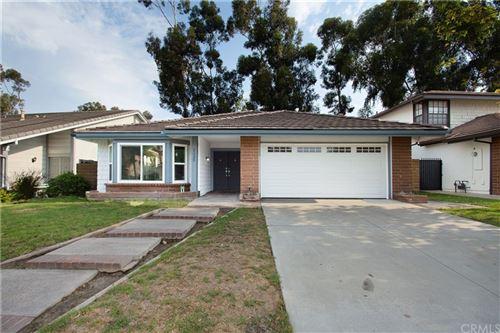 Photo of 2035 Seaview Drive, Fullerton, CA 92833 (MLS # PW21153880)