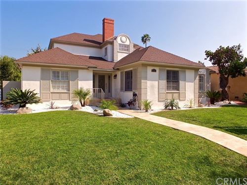 Photo of 4420 Olive Avenue, Long Beach, CA 90807 (MLS # RS20242880)