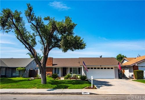 Photo of 12762 Witherspoon Road, Chino, CA 91710 (MLS # TR21128880)