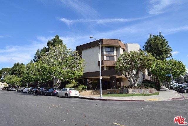 750 S Spaulding Avenue #335, Los Angeles, CA 90036 - MLS#: 20633880