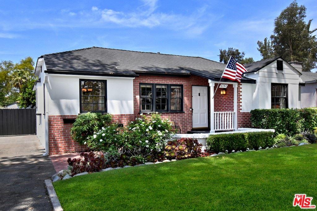 Photo of 6147 Simpson Avenue, North Hollywood, CA 91606 (MLS # 21756880)
