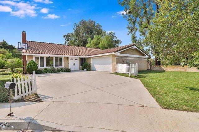 28954 Bardell Drive, Westlake Village, CA 91301 - #: 220010880
