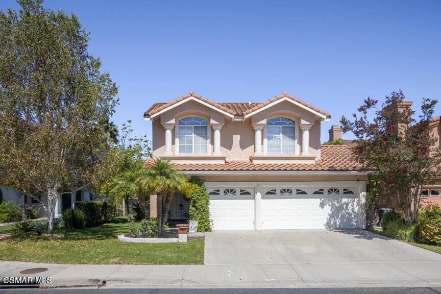 1715 Fox Springs Circle, Thousand Oaks, CA 91320 - MLS#: 221004880