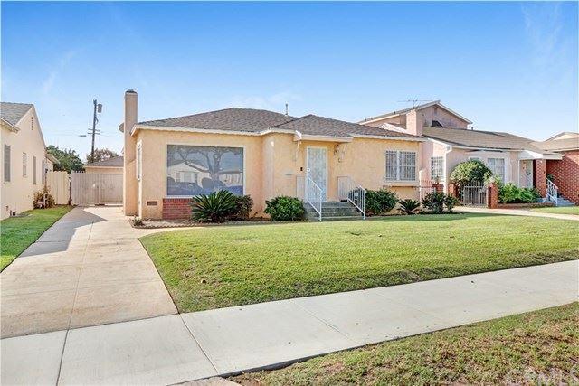 1858 W 91st Place, Los Angeles, CA 90047 - MLS#: DW20237880