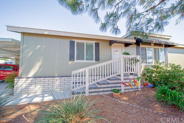 15111 Pipeline Avenue #258, Chino Hills, CA 91709 - MLS#: IG21045880