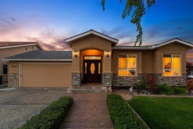 6867 Dartmoor Way, San Jose, CA 95129 - #: ML81803880