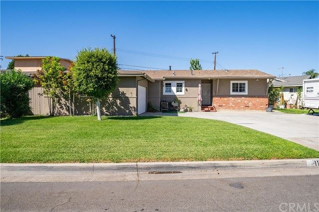 11911 Candy Lane, Garden Grove, CA 92840 - MLS#: OC20217880